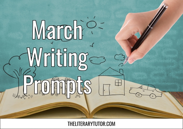 March Prompts
