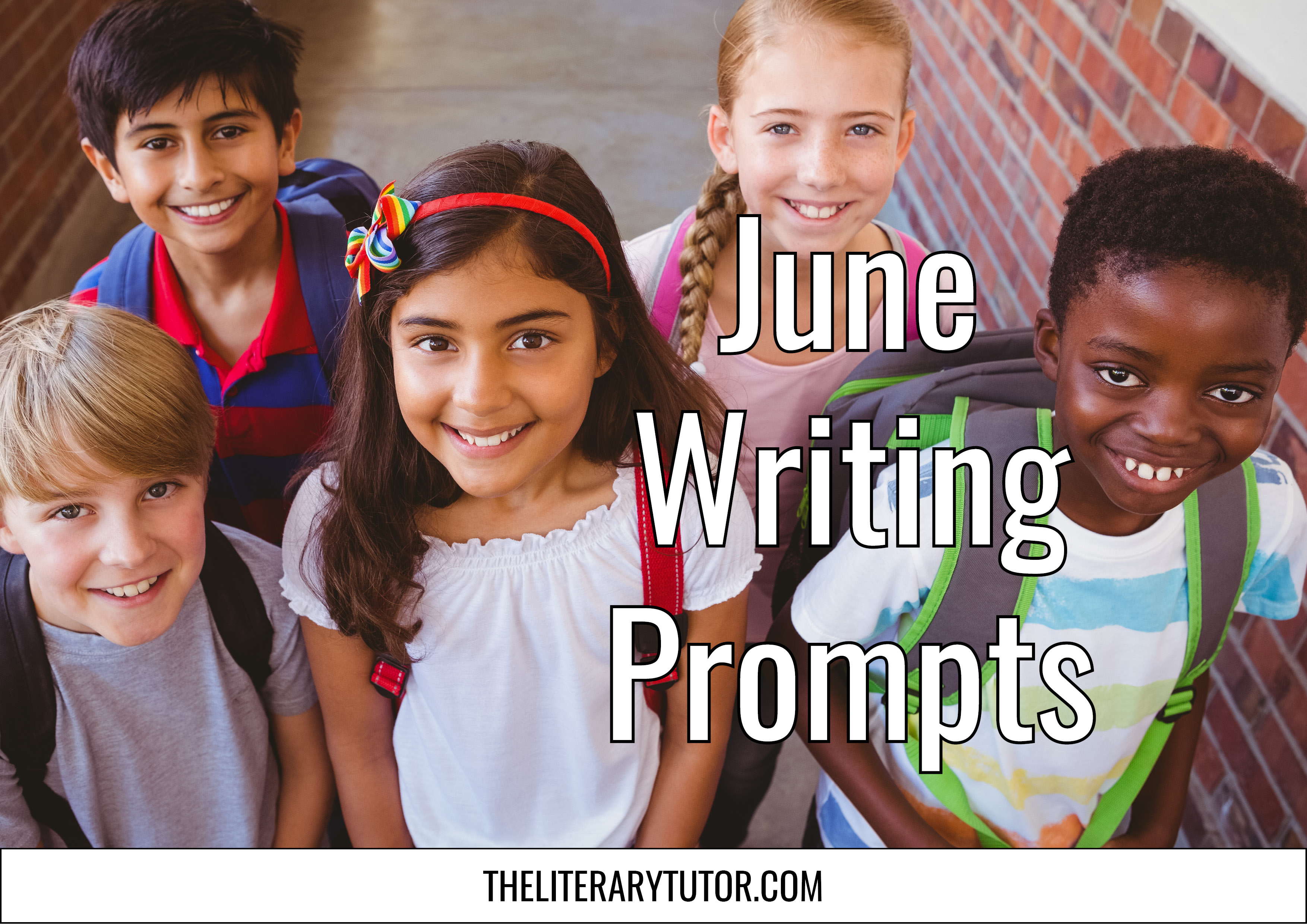 literary writing prompts