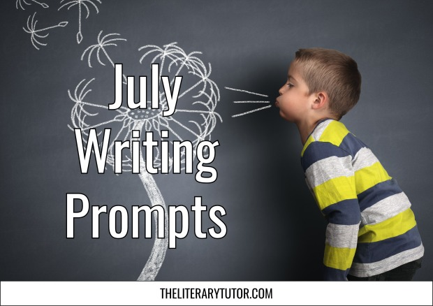 July Prompts