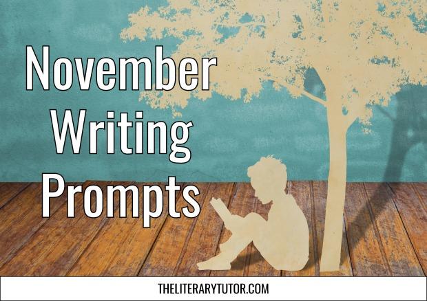 november-prompts