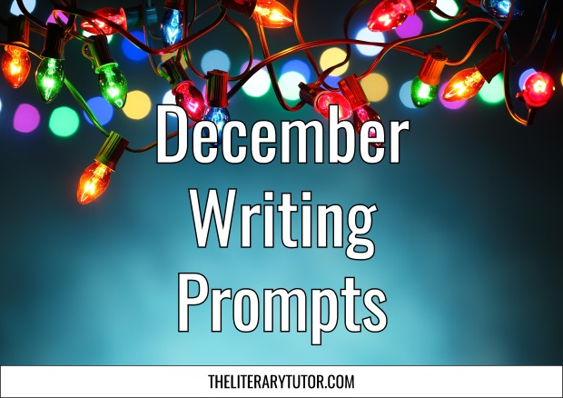 december-prompts